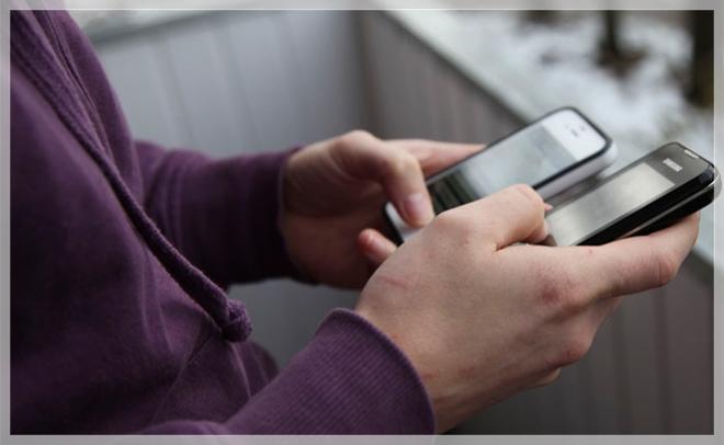 Бизнес телефоны - местоположение под контролем. Mirobase: Мобильный Контроль