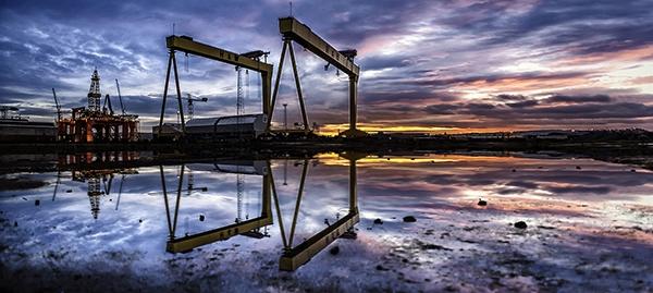 © Norman Quinn, Великобритания, победитель категории «Panoramic», Open Competition, 2015 Sony World Photography Awards