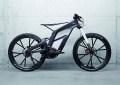 Электрические и гибридные велосипеды: сделано в XXI веке