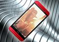 Первый взгляд на HTC One E8