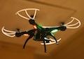Обзор квадрокоптера SYMA X5SW: полёт нормальный