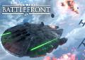 Star Wars Battlefront — какие-то незвездные войны. Рецензия