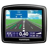 4 новых GPS-навигатора от TomTom