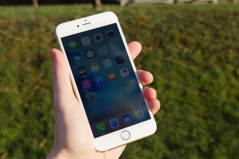 Обзор Apple iPhone 6s и 6s Plus: обновление главных смартфонов современности