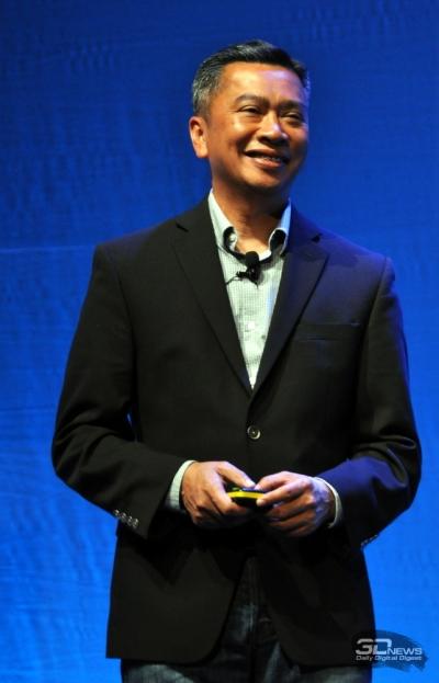 Туан Туран (Tuan Turan), вице-президент и генеральный директор, руководящий разработками аппаратной части LaserJet, рассказал о том, почему современный принтер должен быть защищенным