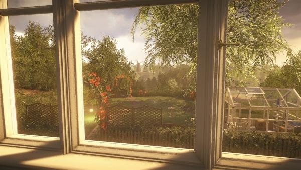 У этого окна можно застыть на несколько минут