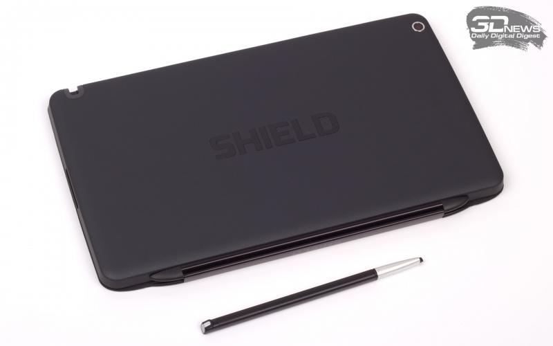 Обзор NVIDIA SHIELD Tablet и Tegra K1: графика больших консолей в мобильном GPU