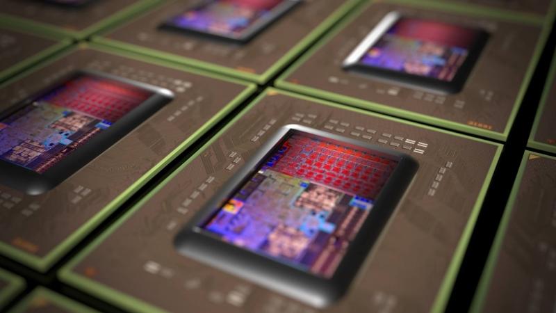Процессоры AMD Carrizo
