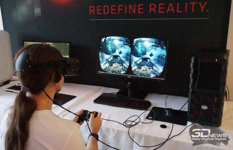 Radeon R7/R9 300 и Fury: какими будут новые видеокарты AMD