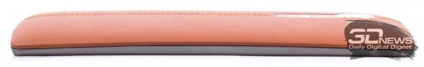 LG G4 – боковая сторона