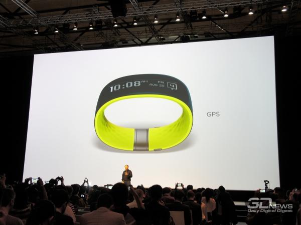 Единственное преимущество HTC Grip перед миллиардом браслетов конкурентов
