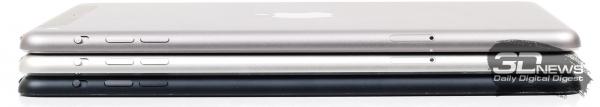Еще одна задачка из серии, найдите iPad mini 3