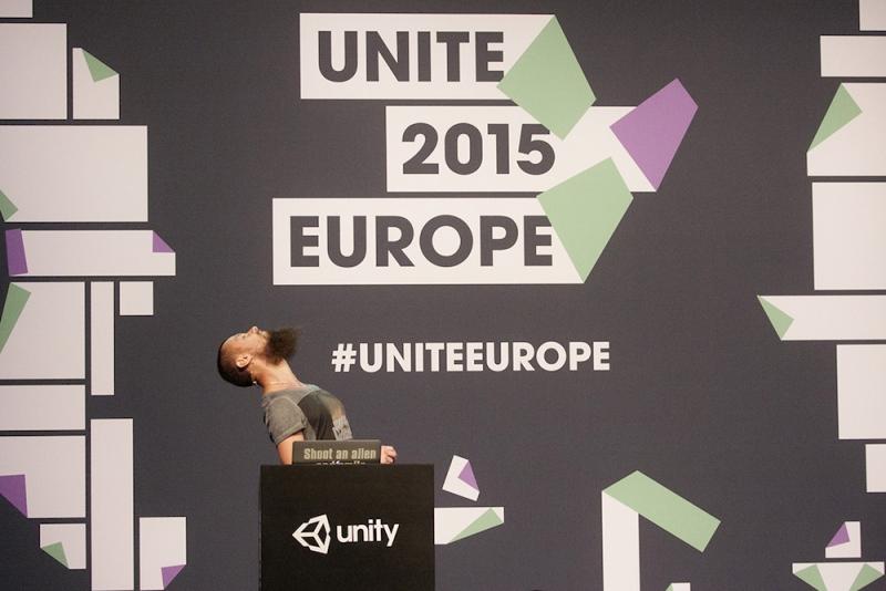 Перед уходом в Game Insight Олег Придюк долгое время был техническим евангелистом Unity. К нему до сих пор часто подходят люди и просят объяснить что-нибудь касательно каких-нибудь нововведений