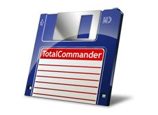 Total Commander для Google Android
