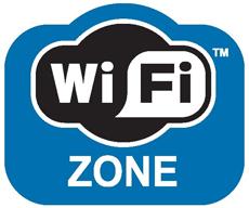 Общественный Wi-Fi