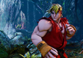 Street Fighter V — платная бета-версия