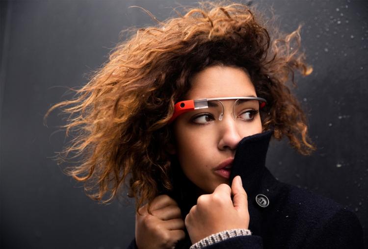 Glass: Дополненная реальность от Google