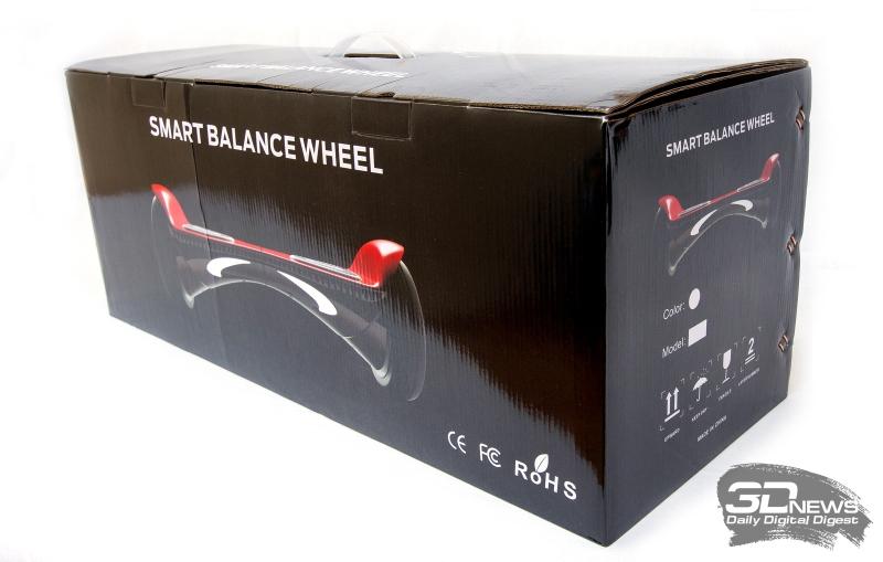 Обзор гироскутера Kseto Mini: разумный выбор
