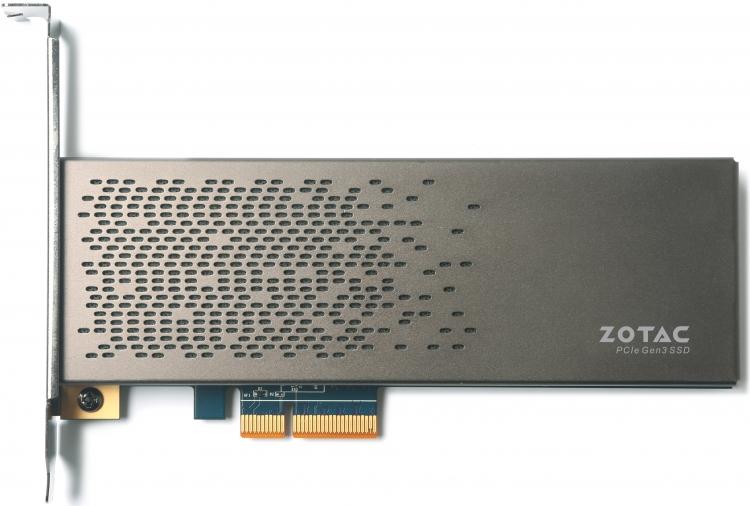 Zotac Sonix 480 Гбайт