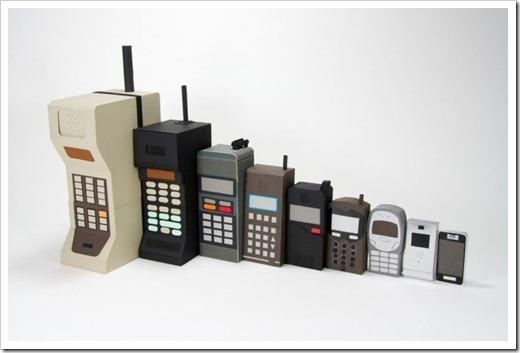 Стоит ли избавляться от старого телефона?