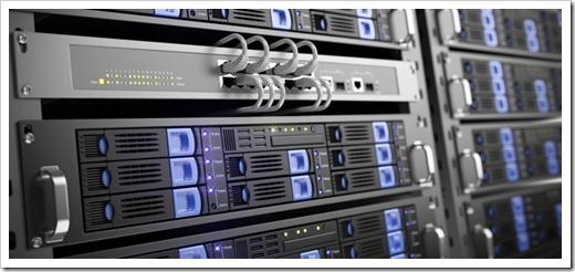 Преимущества владения выделенным сервером
