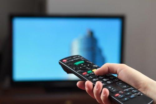 Как настроить пульт телевизора