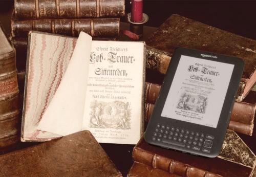 Скачать читалку книг на телефон