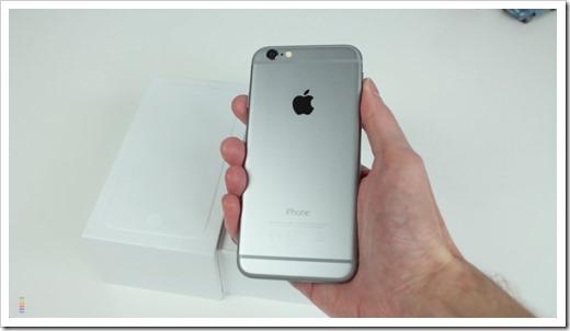 Сервис и обслуживание Apple iPhone 6S 64gb Space Gray
