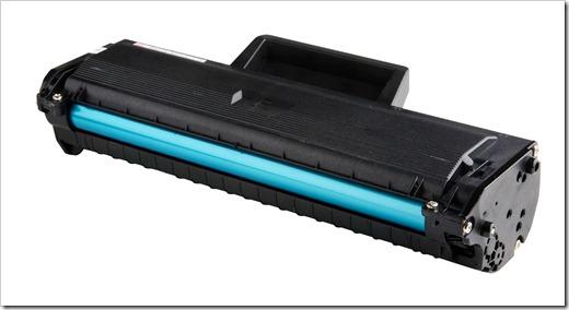 Покупка нового картриджа для принтера