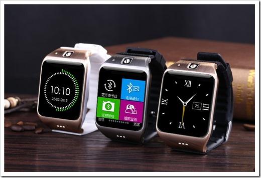 Разновидности умных часов