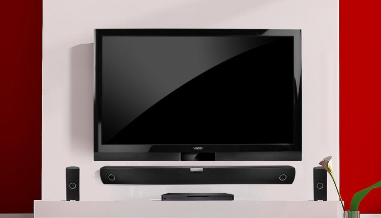 «Умные» телевизоры Vizio уличены в слежке за пользователями