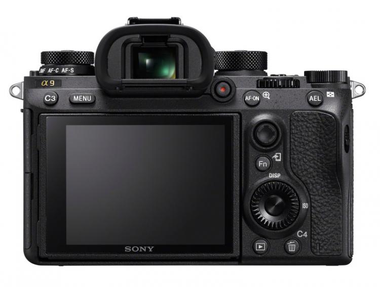 Sony A9: беззеркальная камера с длительной непрерывной съёмкой