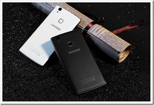 Doogee x5 max смартфон