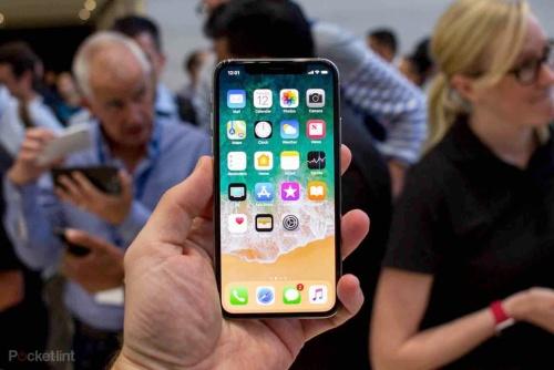 Apple Iphone X: характеристики