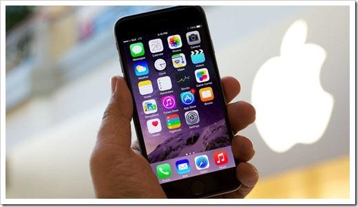 Технические аспекты iPhone 6
