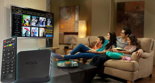 Какую ТВ приставку на Андроиде выбрать