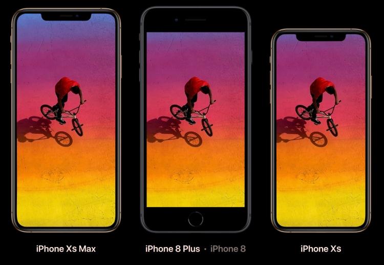 Apple снизила прогноз продаж из-за проблем на рынке Китая