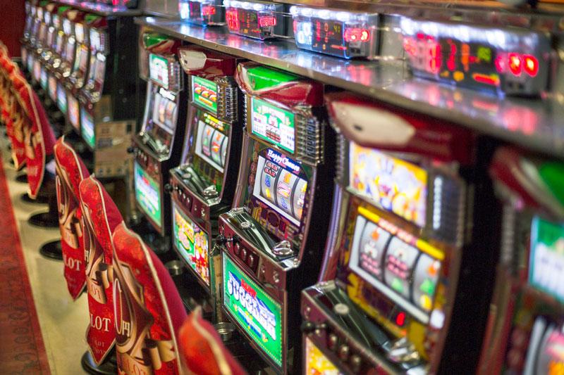 играть в игровые автоматы Вулкан на деньги