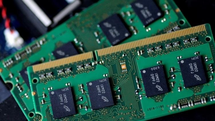 Micron предсказывает стабилизацию рынка памяти не позже августа