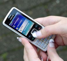 Магия кнопочных телефонов