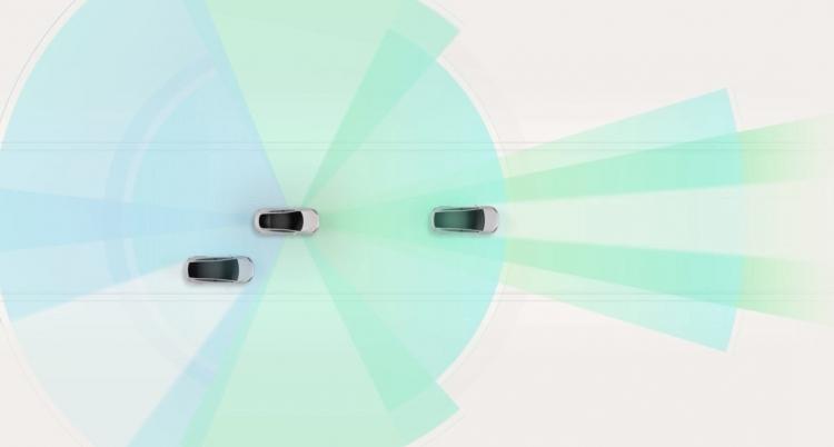 Илон Маск: к концу 2019 года автопилот Tesla превзойдёт умения водителя