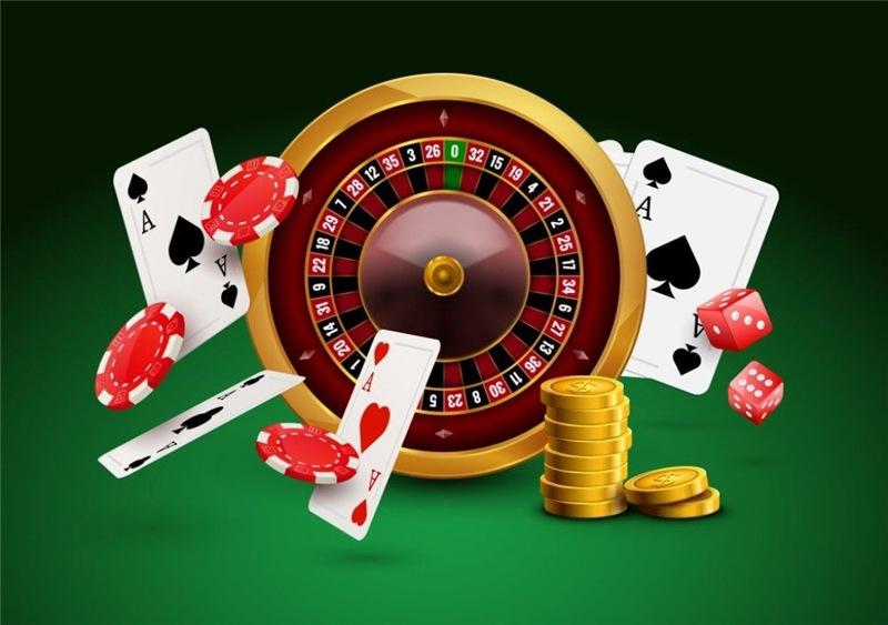 Игровые слоты и азартные игры казино Azino