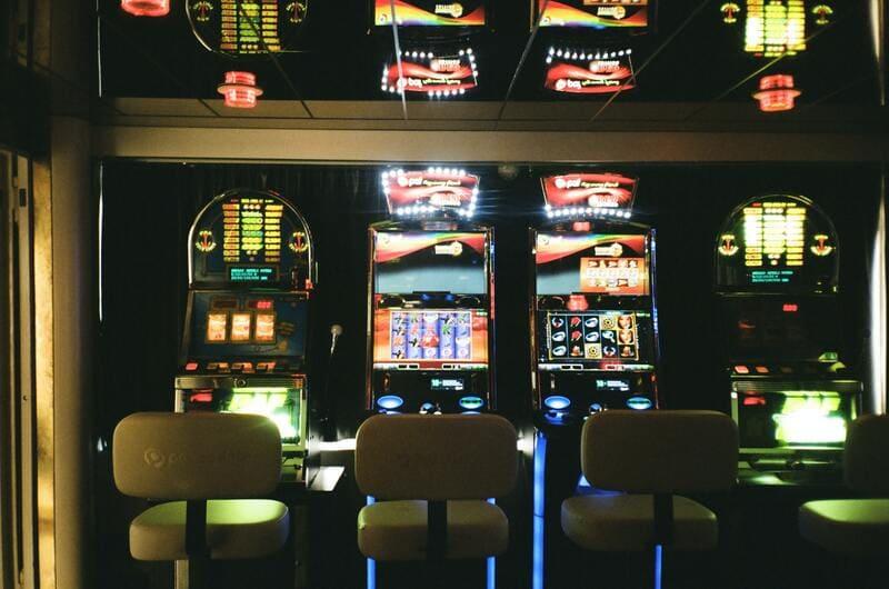 В чем заключаются плюсы интернет-казино Global Slot